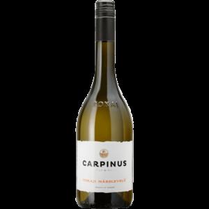 卡碧娜酒莊 哈斯萊威路白葡萄酒2015