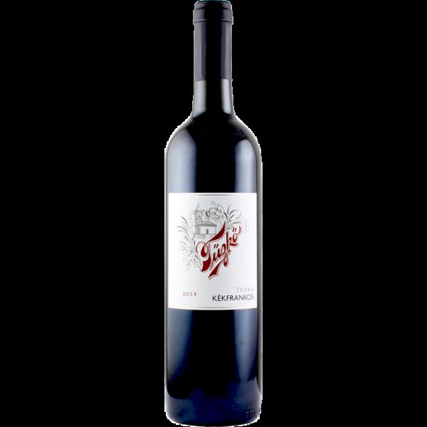 弗林特莊園柯弗朗克紅葡萄酒 2014
