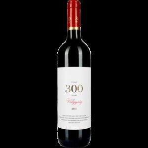 弗林特莊園珍釀300紅酒 2013