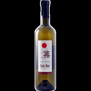德蕾拉酒莊 壽司干白酒2015