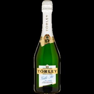 朵麗Gala白瓶微干型氣泡酒