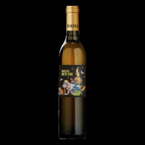 波姬酒莊 派對森林晚收甜白葡萄酒2019