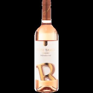 杜奇酒莊科弗朗克粉紅酒2019